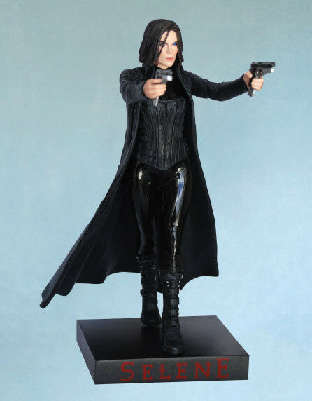 STATUE UNDERWORLD  SELENE - SDCC EXCLUSIVE - HOLLYWOOD COLLECTIBLES -EN STOCK