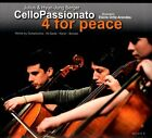 4 for Peace (CD, Sep-2013, Solo Musica)