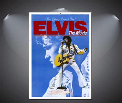 A2 A3 A4 available Elvis Presley Vintage Movie Poster A1