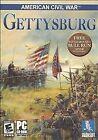 American Civil War: Gettysburg (PC, 2005)