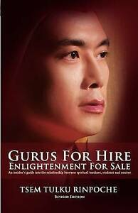 Gurus-For-Hire-Enlightenment-For-Sale-Brand-New-Free-P-amp-P-in-the-UK