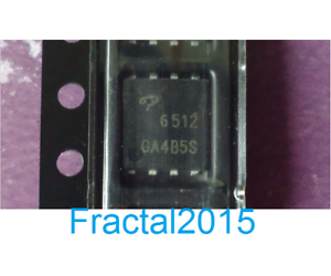 1 pcs AON6512 6512 MOSFET