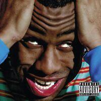 Tyler The Creator Cd - Cherry Bomb [explicit](2015) - Unopened - Rap