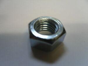 Abru Loft Ladder Aluminium 2 & 3 Section Spare Replacement Nut
