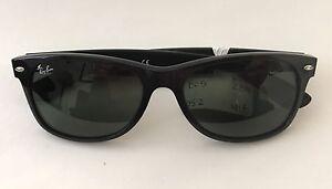 e8d4aab0b1 Image is loading Ray-Ban-Sunglasses-RB2132-901-52-18-Lense-