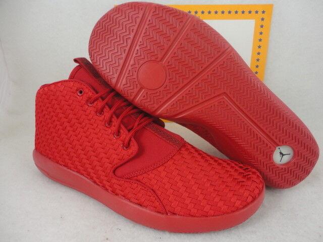 Nike Jordan Eclissi Ohukka, Palestra Rosso / Nero, 881453 601, Sz 10