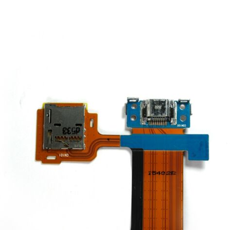 USB Charger Dock Charging Port Flex Cable for Samsung Galaxy Tab S 10.5 SM-T800