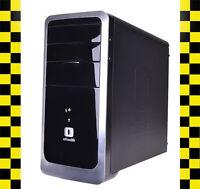 Intel Core i7 4790 32GB DDR3 1TB HDD DVDRW WiFi Home Desktop PC Computer No OS