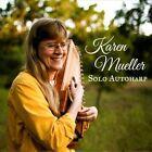 Solo Autoharp by Karen Mueller (CD, Jul-2012, CD Baby (distributor))