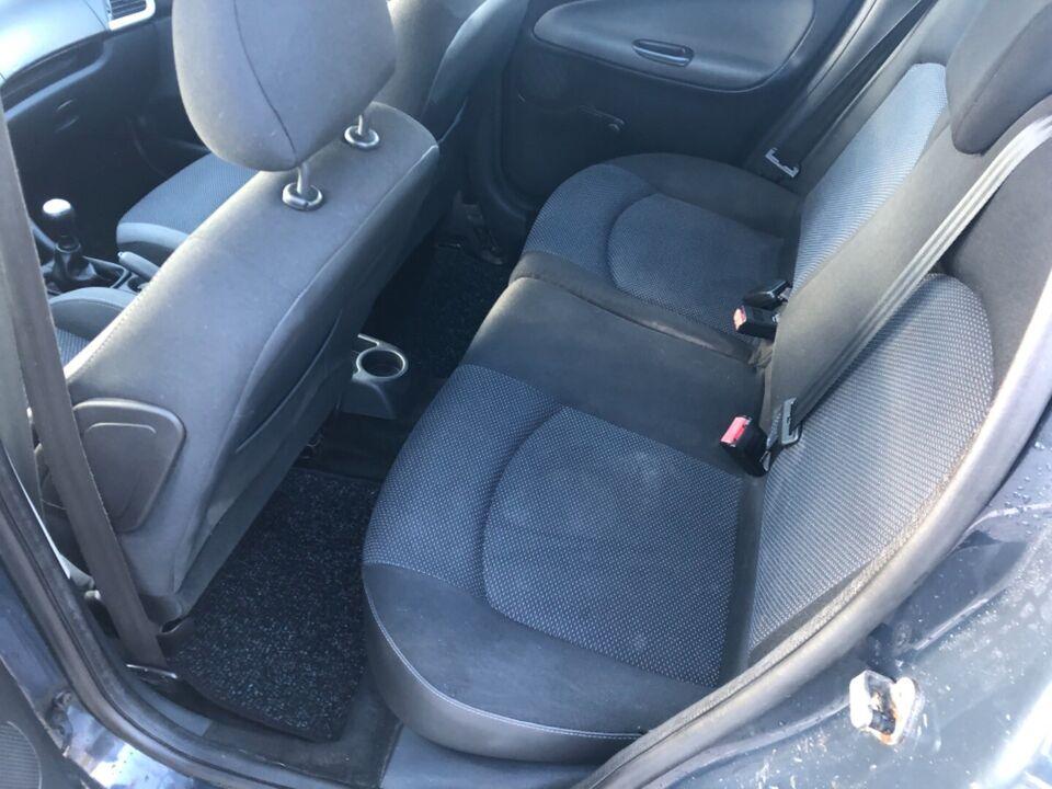 Peugeot 206+ 1,4 HDi 70 Comfort+ Diesel modelår 2010 km