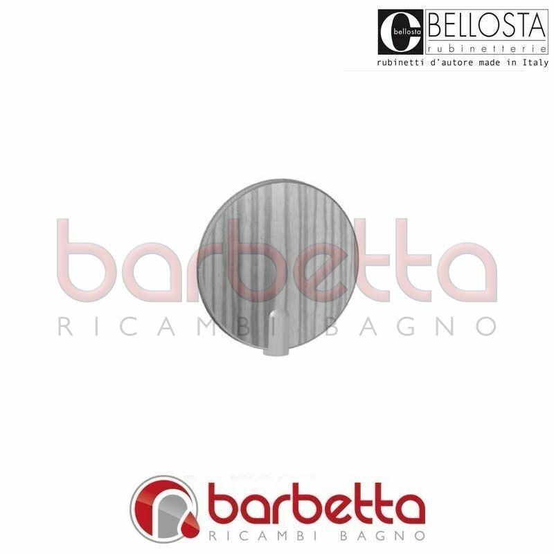 LEVA SOLE GR IN LEGNO ZEBRANO COMPLETA RICAMBIO BELLOSTA 01-554008-65