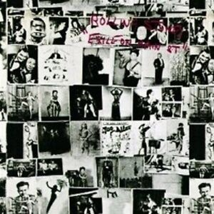 """The Rolling Stones """"Exile on Main St"""" 2 CD DELUXE NUOVO"""