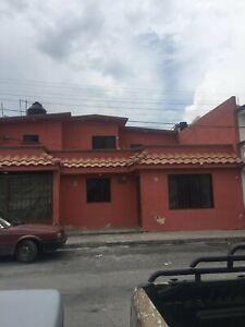 CASA MUY AMPLIA COL. SAN RAMON, 6 RECAMARAS