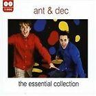 Ant & Dec - Essential Collection (2008)