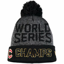 item 2 New Era Chicago Cubs World Series Champion Knit Hat -New Era Chicago  Cubs World Series Champion Knit Hat 15a24ad1a6a