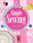 Simple Sewing by Bonnier Books Ltd (Paperback, 2013)