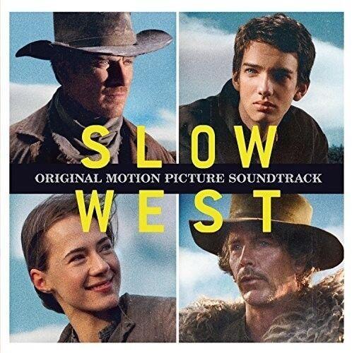 Slow West / O.S.T. - Slow West (Original Soundtrack) [New CD] UK - Import
