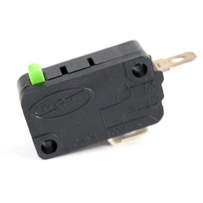OEM WD12X10401 GE Appliance Cover Interlock