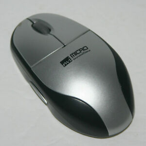 MI Micro Innovations Wireless Optical Mouse With Scroll Wheel