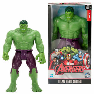Marvel-Avengers-Super-Hero-Incredible-Hulk-Action-Figure-Toy-Doll-Boy-Collection