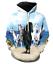 Animal-horse-3D-Print-women-mens-Pullover-Casual-Hoodies-tops-Sweatshirts-S-5XL thumbnail 22