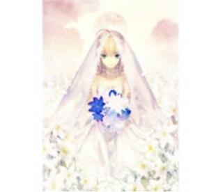 TYPE-MOON-10th-Anniversary-Festival-Mail-Order-Limited-Tapestry