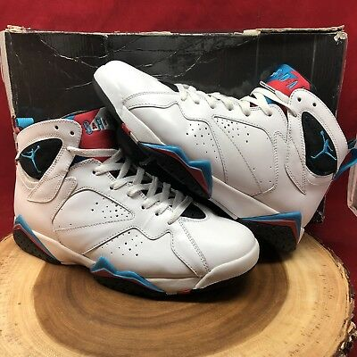 Black Size 883412883818Ebay 304775 Blue Nike Air Whiteorion Vii Jordan 7 105 Retro 10 Infrared n0wPOk