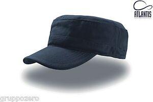 buon servizio raccolto scarpe da skate Cappello TANK ARMY berretto ATLANTIS cappelli ESERCITO ...