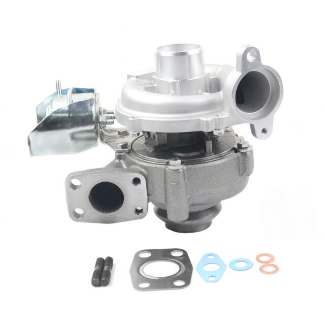 Benutzt Turbolader Motor für Citroen C4 C5 1.6 HDI TDCI 109 PS 80KW DV6TED4