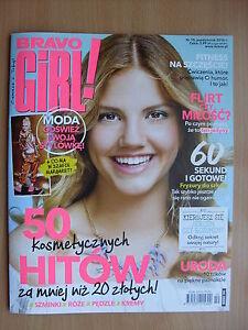 Details About Bravo Girl 102016 Fransmargaretdeadpoolariana Granderita Orazendaya