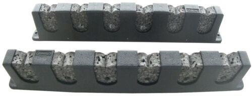 Berkley Bootsrutenhalter Horizontal Rod Rack Rutenhalter Rutenständer f 6 Ruten