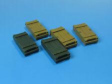 In legno Ammo Scatole per 7.5 cm Kw.K.40/Stu.K.40 L/43 e L/48, E-002, EUREKA XXL