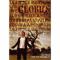 Globus-live At Wembley (ntsc Or Pal) All Region Dvd
