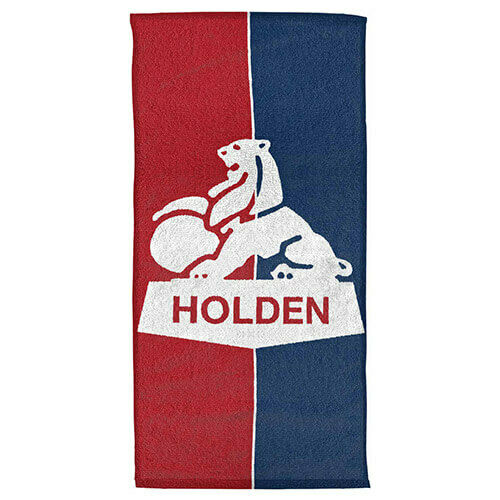 Holden Monaro Heritage Canvas Cushion Pillow Man Cave Bar Fathers Day Gift