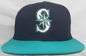 Seattle-Mariners-MLB-New-Era-59fifty-7-amp-1-8-fitted-cap-hat
