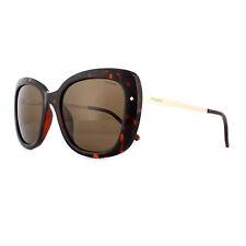 Polaroid Sunglasses PLD 5016//S LLY 94 Havana Gold Brown Gradient Polarized