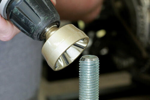 Laser Tools 7856 External Deburr//Chamfer Tool 13-35mm