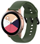 miniature 15 - Silicone Sport Band Strap 20mm For Samsung Galaxy Watch 42mm Active 1 2 Gear S2