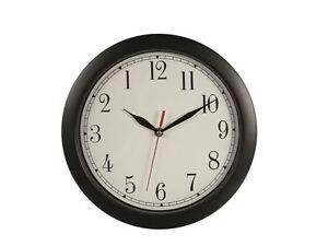 Ruckwarts Uhr Neuheit Witz Buro Analog Wanduhr Uhr Ebay