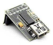FTDI Basic Breakout Arduino USB-TTL 6 PIN 3.3 5V MWC MultiWii Lite /SE CHIP 187