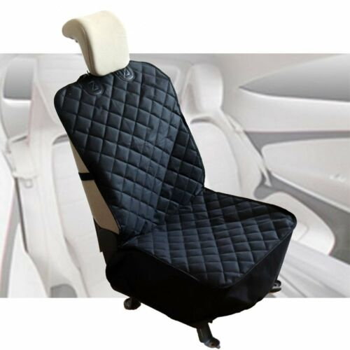 Waterproof Car Pet Dog Front Seat Cover Protector Liner Seats Covers Cushion MDQ