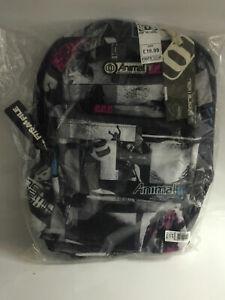 Animal-Backpack-Rucksack-Sports-School-Bag