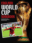 England World Cup Songbook by Omnibus Press (Paperback, 2006)