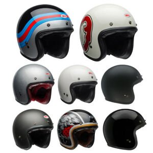 Bell Custom 500 Motorcycle Helmet 2019 Brand New In Box Ebay