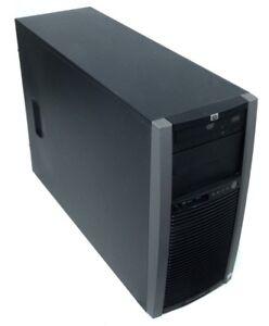 HP ML150 G5 TREIBER