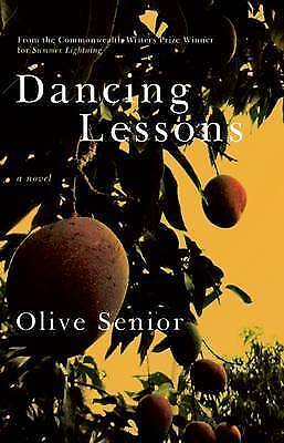 Dancing Lessons by Senior, Olive