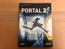Portal 2 The Official Guide Future Press Paperback Book