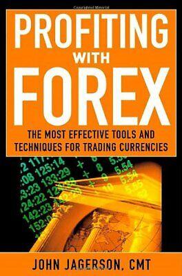 Most effective forex strategies