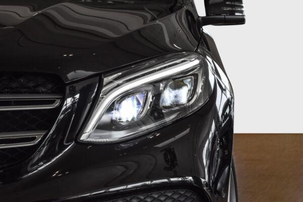 Mercedes GLE350 d 3,0 AMG Line aut. 4-M - billede 5