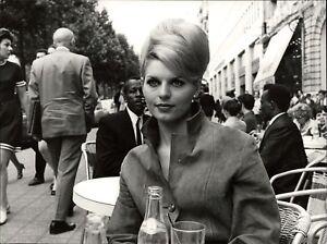 Marlene-Charell-Vintage-Photo-de-Presse-Photo-Unfried-U-2658